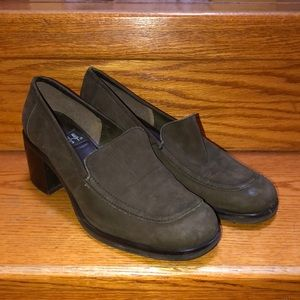 Vintage Nine West Loafers